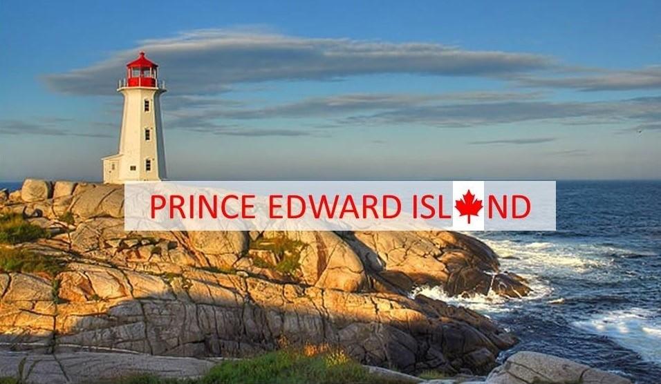Canada: Định cư Đảo Hoàng Tử (PEI) – Những cập nhật mới nhất năm ...