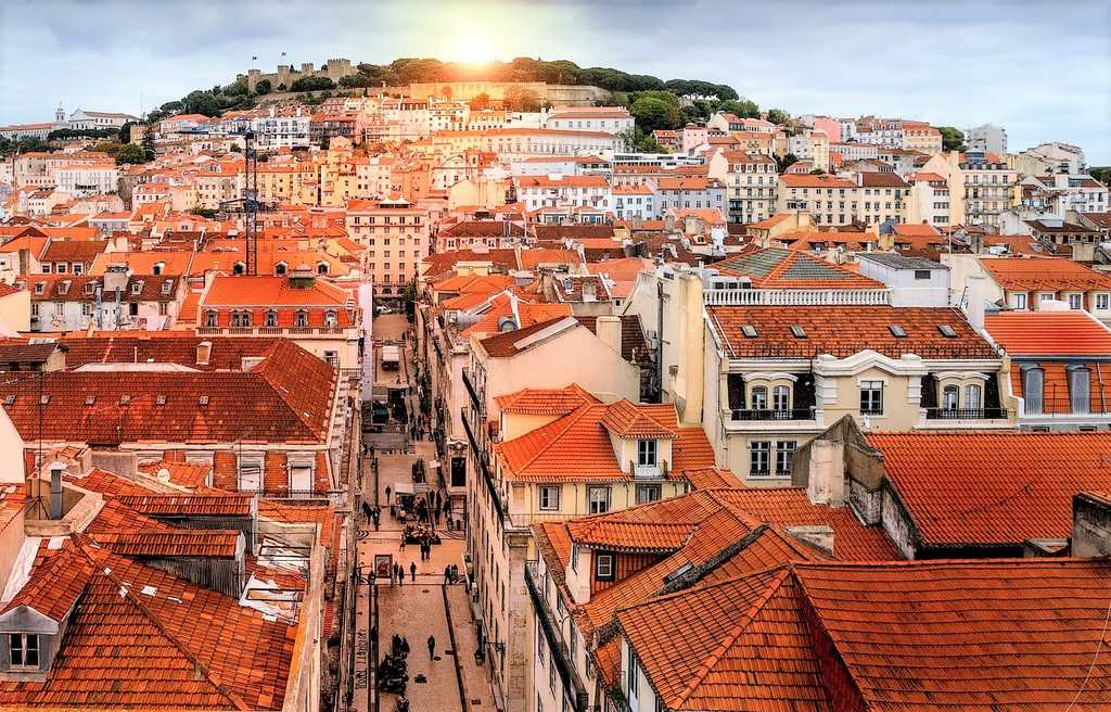 Bồ Đào Nha – Thiên đường đáng sống dành cho người Hưu trí